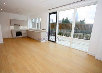Thumbnail 1 bed flat to rent in 47 Cherry Orchard Road, Croydon, London