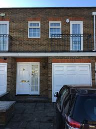 Thumbnail 3 bed terraced house to rent in Regency Way, Bexleyheath, Kent
