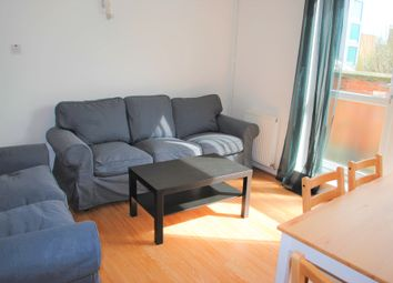 Thumbnail 4 bed flat to rent in Pitfield Street, Hoxton/Old Street/Shoreditch