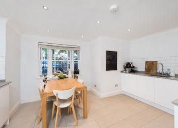 Thumbnail 2 bed detached house to rent in Christchurch Avenue, London