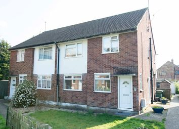 Thumbnail 2 bed flat for sale in Amberley Court, Sidcup