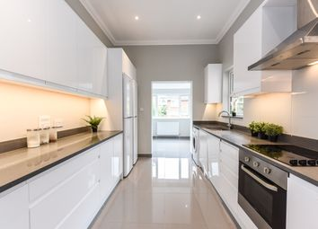 Thumbnail 6 bed semi-detached house to rent in Shaftesbury Road, Portsmouth