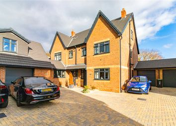 Evelyn Gardens, Taplow, Maidenhead SL6. 4 bed semi-detached house for sale