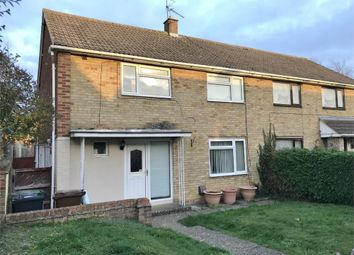 Thumbnail 5 bed semi-detached house for sale in Bradford Walk, Corby, Northamptonshire