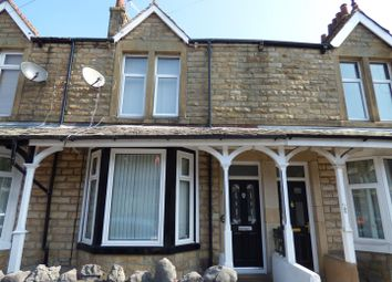 Thumbnail 3 bedroom terraced house for sale in Vale Road, Lancaster