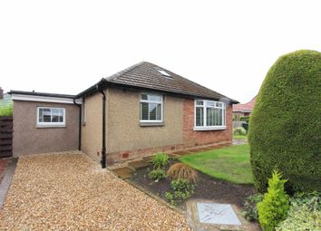 Thumbnail 4 bedroom detached bungalow for sale in Clackmae Grove, Liberton, Edinburgh