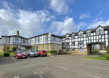 Thumbnail 1 bed flat for sale in The Chestnuts, West Street, Godmanchester