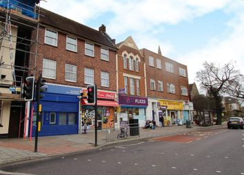 Thumbnail 3 bed flat to rent in Malden Road, New Malden