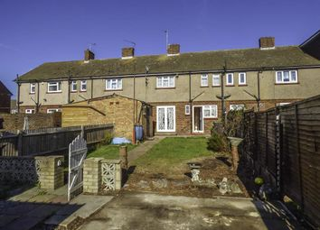 Thumbnail 3 bed terraced house for sale in Aspdin Road, Northfleet, Gravesend