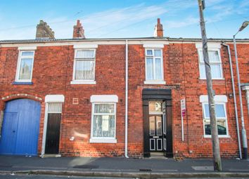 Thumbnail 3 bedroom terraced house for sale in Durham Street, Holderness Road, Hull