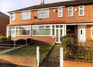 Thumbnail 2 bedroom property for sale in Wensley Road, Stockport