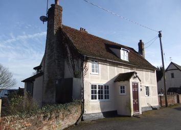 Thumbnail 3 bed cottage to rent in Hollow Road, Kelvedon, Colchester