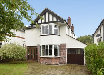Thumbnail 3 bed detached house for sale in Lakeside Drive, Bromley