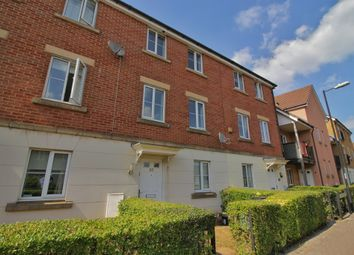 Thumbnail Terraced house for sale in Montreal Avenue, Horfield, Bristol