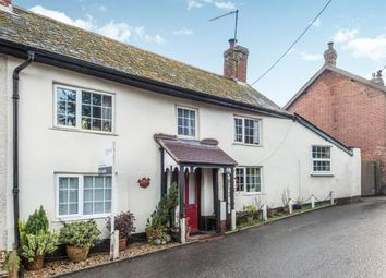 Thumbnail 2 bed semi-detached house for sale in Whimple, Exeter, Devon