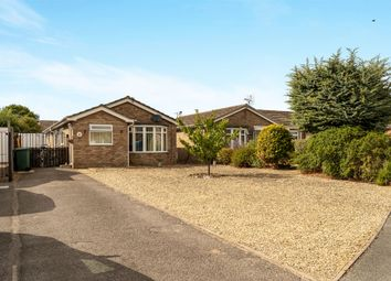 Thumbnail 2 bed detached bungalow for sale in Margaret Close, Bicester
