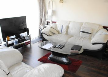 Thumbnail 3 bedroom end terrace house for sale in Boleyn Road, London