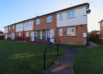 Thumbnail 1 bed flat for sale in Charing Crescent, Westgate-On-Sea