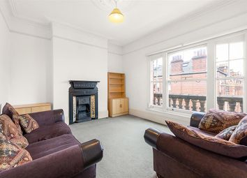 Thumbnail 3 bed flat for sale in Buer Road, London
