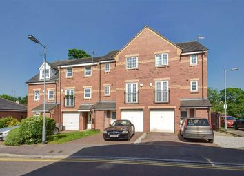 Thumbnail 4 bed terraced house to rent in Philip Larkin Close, Hull