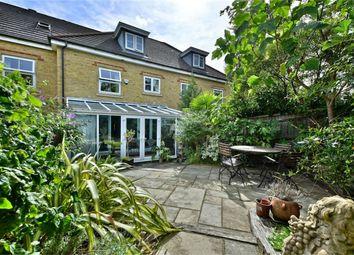 Thumbnail 4 bed town house for sale in Cranwells Lane, Farnham Common, Buckinghamshire