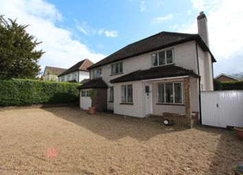 Thumbnail 4 bed detached house for sale in Fir Tree Road, Banstead