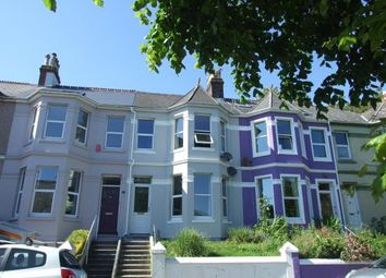 Thumbnail 2 bedroom flat for sale in Plymouth, Devon