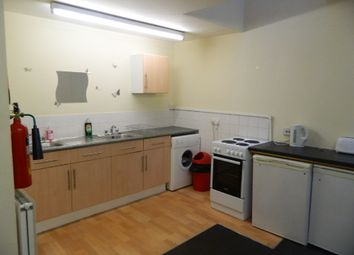 Thumbnail 3 bed flat to rent in Trueman Street, Liverpool