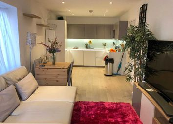 Thumbnail 2 bed flat to rent in Collins Building, Fellows Square, Wilkinson Close, Dollis Hill