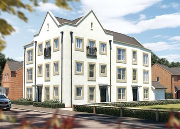 "Thumbnail 2 bedroom flat for sale in ""The Yeoman House Apartments"" at Robin Road, Goring-By-Sea, Worthing"
