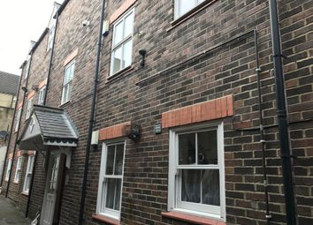 Thumbnail Block of flats to rent in British School Yard, Darlington