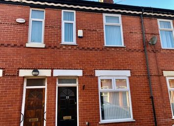 3 bed shared accommodation to rent in Mackenzie Road, Salford M7