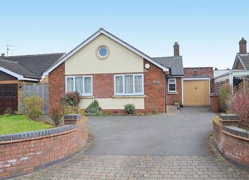 3 bed bungalow for sale in Chesterfield Road, Lichfield WS14
