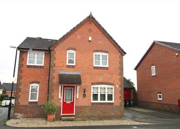 Thumbnail 3 bed property for sale in Cross Keys Drive, Chorley