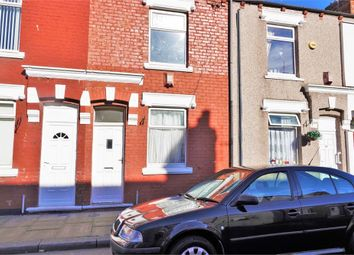 Thumbnail 2 bedroom terraced house to rent in Jubilee Street, North Ormesby, Middlesbrough