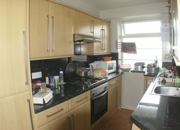 Thumbnail 3 bed flat for sale in London Road, Thornton Heath, Croydon, Norbury, Surrey