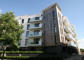 Thumbnail 2 bed flat for sale in Millennium Promenade, City Centre, Bristol