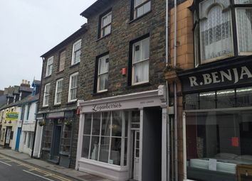 Thumbnail 3 bedroom flat to rent in 17 Bridge Street, Aberystwyth, Ceredigion