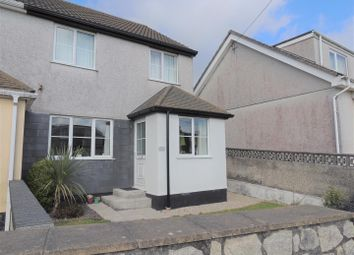Thumbnail 3 bed property for sale in Hazel Close, St. Austell