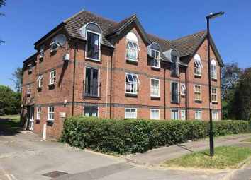 Thumbnail 2 bedroom flat to rent in Royal Court, Upper Grosvenor Road, Highfield, Southampton