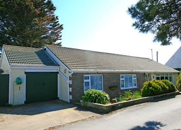 4 bed detached bungalow for sale in Larks Rise, Les Coutures, Allee Es Fees, Alderney GY9