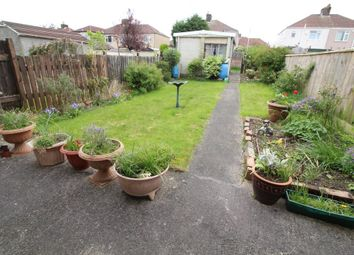 Thumbnail 3 bed terraced house for sale in Enfield Road, Fishponds, Bristol