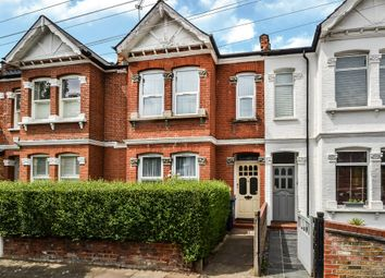 Thumbnail 4 bed terraced house for sale in Milford Road, London