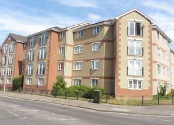 Thumbnail 2 bedroom flat for sale in Garner Court, Dunlop Road, Tilbury