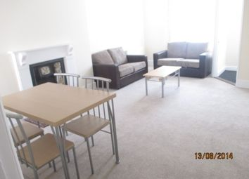Thumbnail 3 bed end terrace house to rent in Norland Road, Southsea