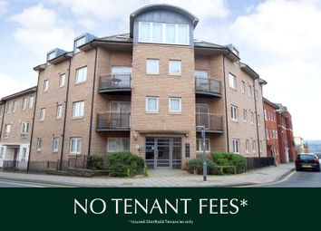 Thumbnail 2 bed flat to rent in Market Street, Exeter, Devon