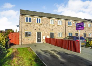 Thumbnail 3 bedroom end terrace house for sale in Bierley House Avenue, Bradford