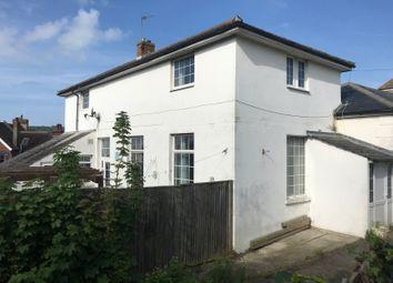 Thumbnail 6 bedroom detached house for sale in Hurst Lane, Eastbourne