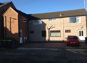 Thumbnail 2 bedroom flat for sale in Lime Street, Kirkby-In-Ashfield, Nottingham