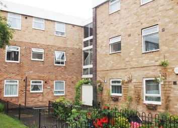 Thumbnail 2 bed flat to rent in North Park Court, Wallasey